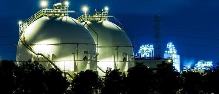 El centro de gas natural más grande del mundo está en Europa