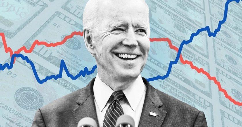 El cobre sigue subiendo. La victoria de Joe Biden lo favorece