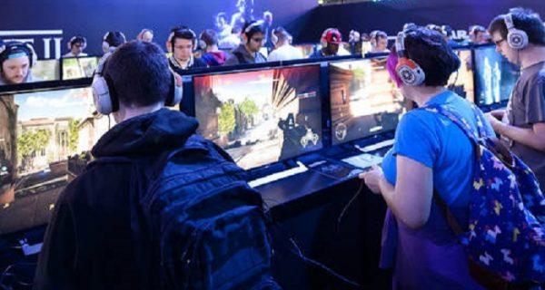 El mercado multimillonario de consolas de juegos (videojuegos)