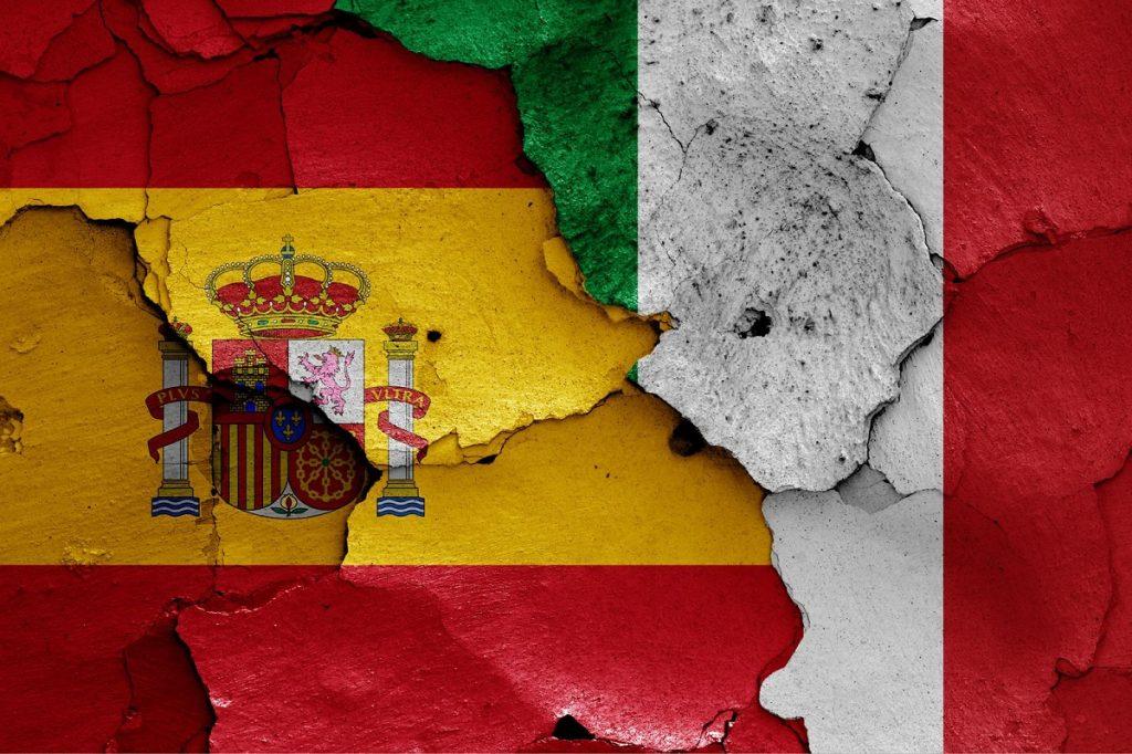 """España corre un gran riesgo: su economía se """"italianiza"""""""