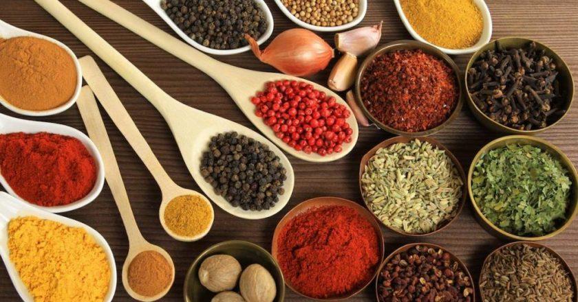 Los 10 ingredientes de cocina más raros del mundo