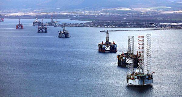 Los 10 países con las mayores reservas de petróleo del mundo