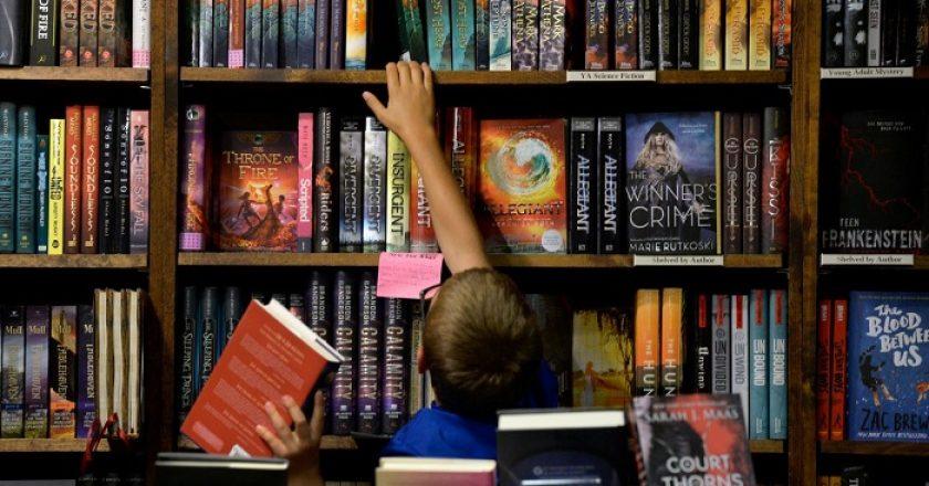 Los 20 libros más vendidos de todos los tiempos