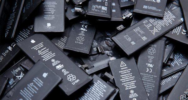 Reciclar baterías de iones de litio. De California un método económico