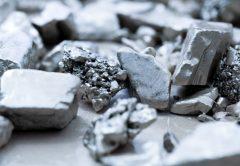 2021 será un año positivo para el platino