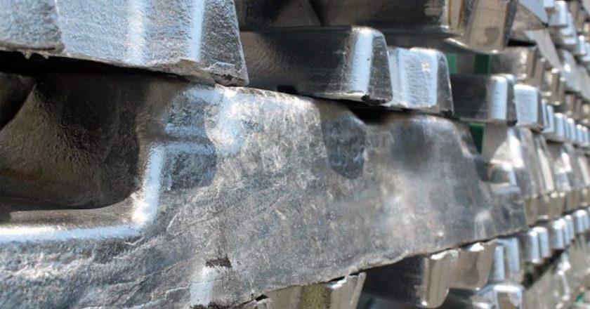 Aluminio: precios que suben y la producción que aumenta