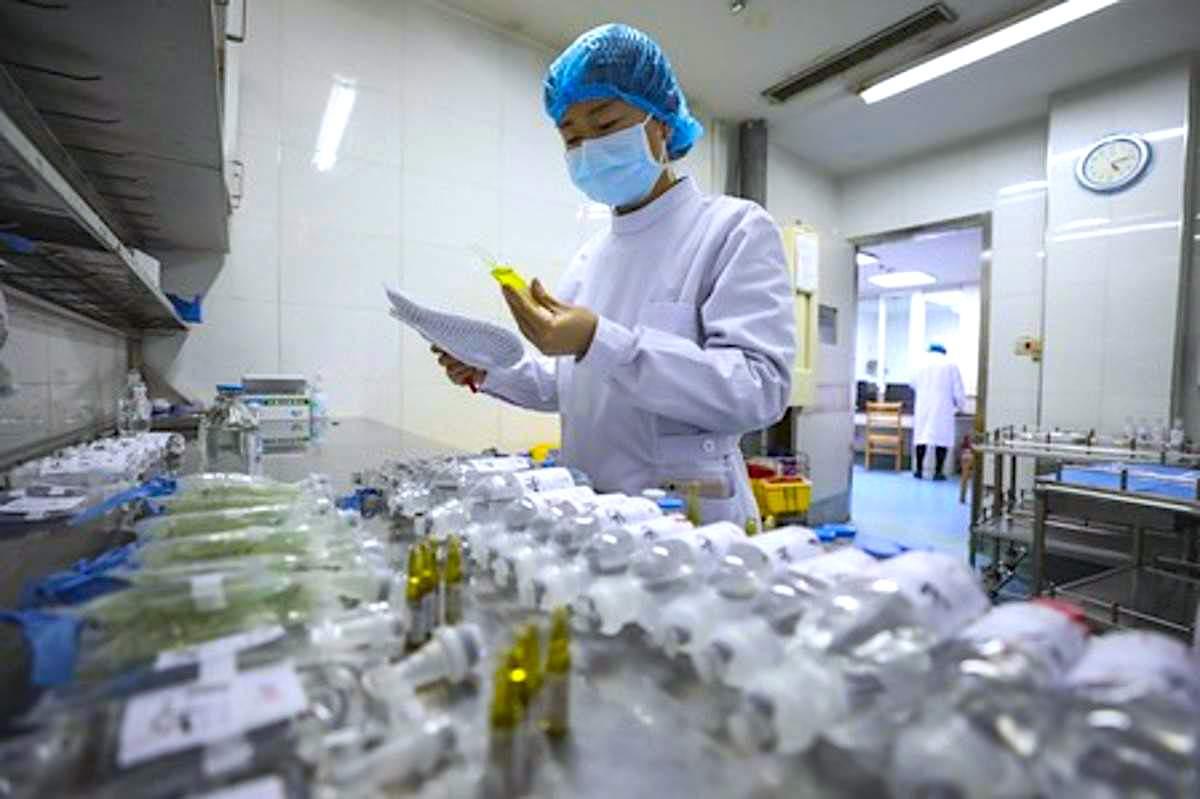 Cáncer: las 10 empresas farmacéuticas más importantes del mundo