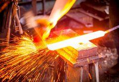 El mercado del hierro está brillando. Precios récord de los últimos 7 años