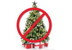 Escapada de la comida de Navidad: los países que no lo celebran