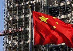 Este año, China se dirige hacia mil millones de toneladas de acero