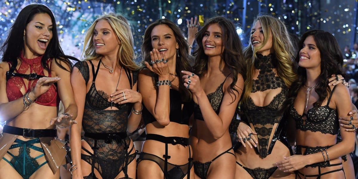 Estrellas de la pasarela: aquí están las modelos mejor pagadas del mundo