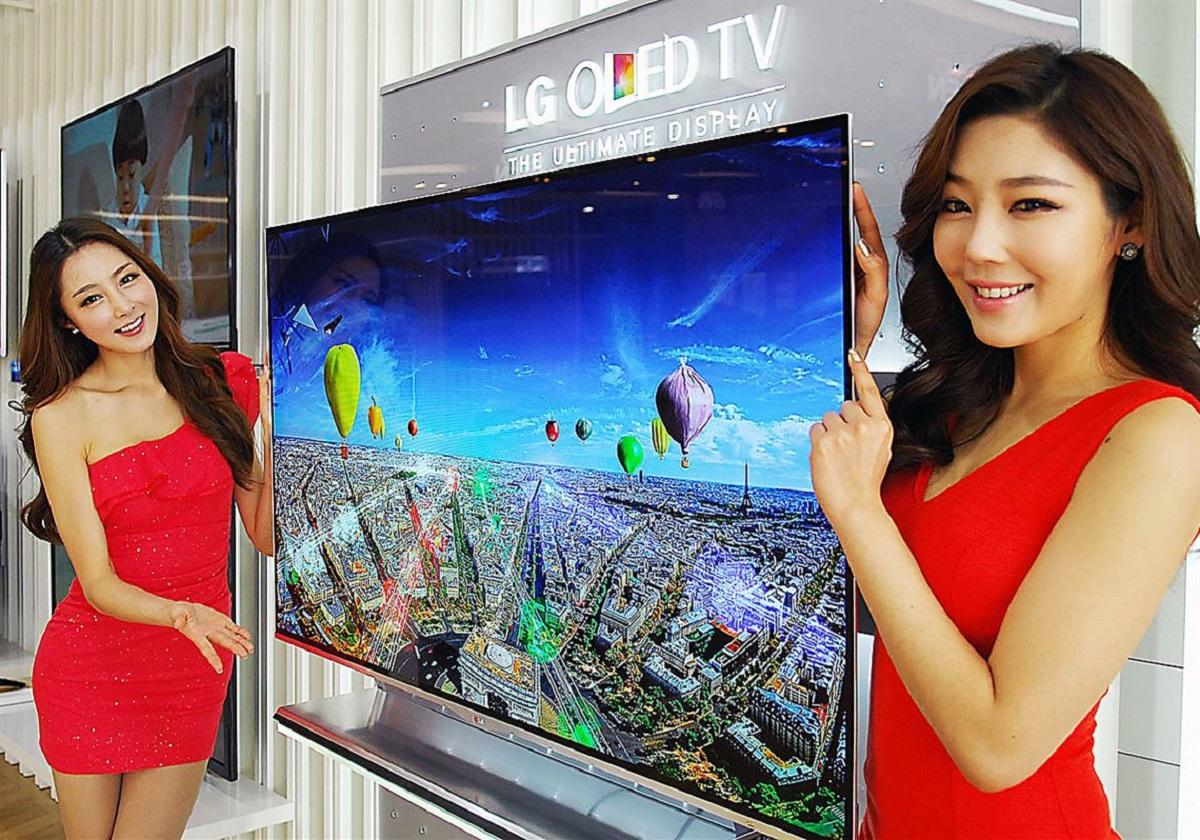 Las 10 marcas de televisores LED más vendidas en el mundo