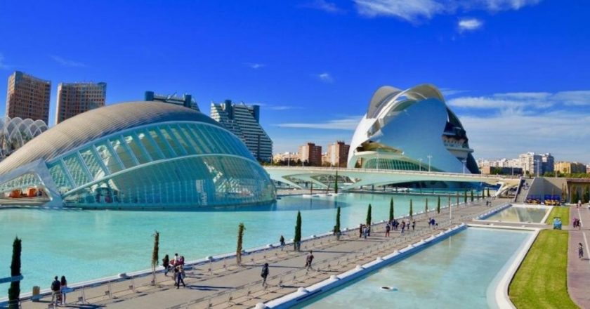 Mejores ciudades para expatriados: Valencia primero, Roma casi al final