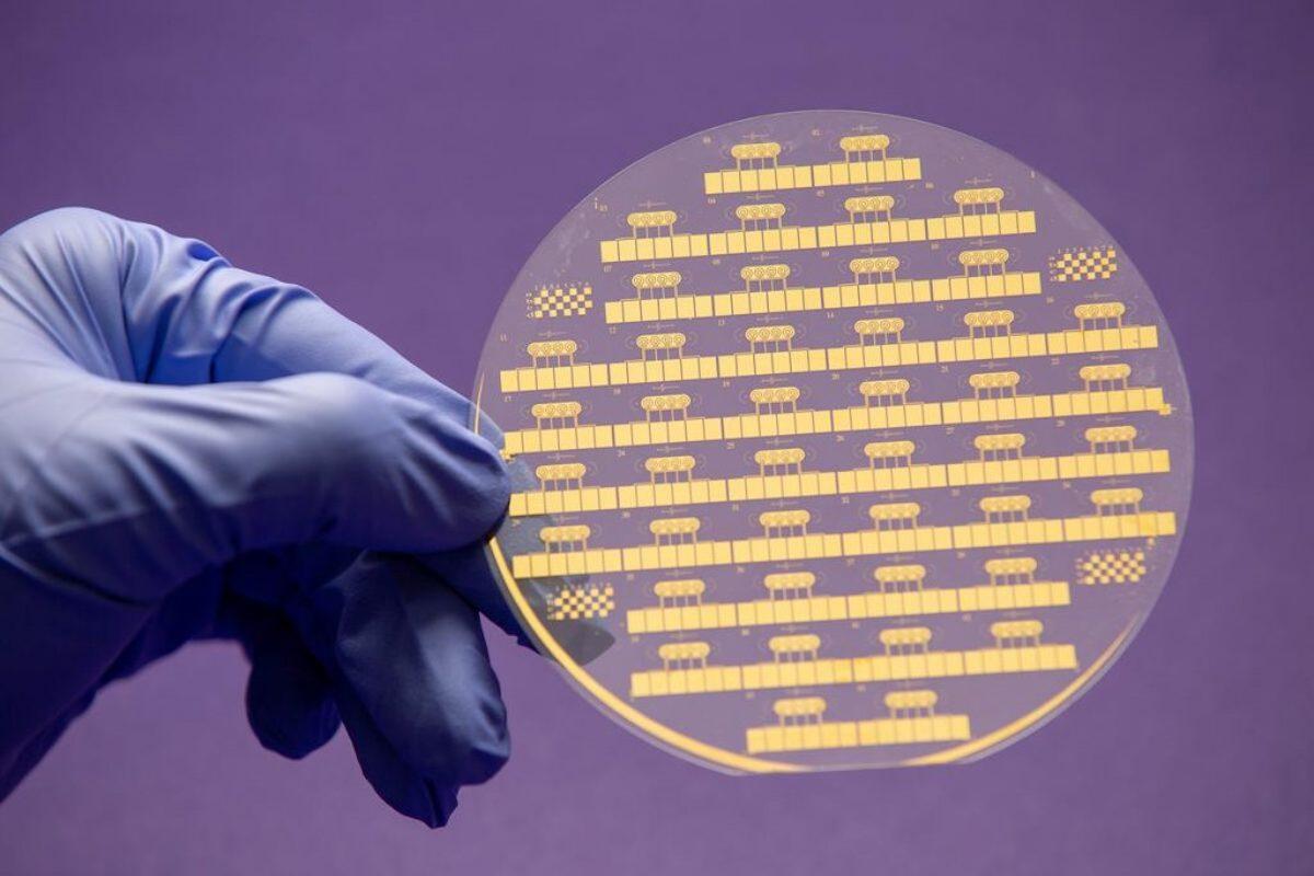 Un nuevo sensor de grafeno detecta el COVID-19 en menos de 5 minutos