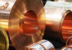 La economía de China corre y arrastra las importaciones de cobre