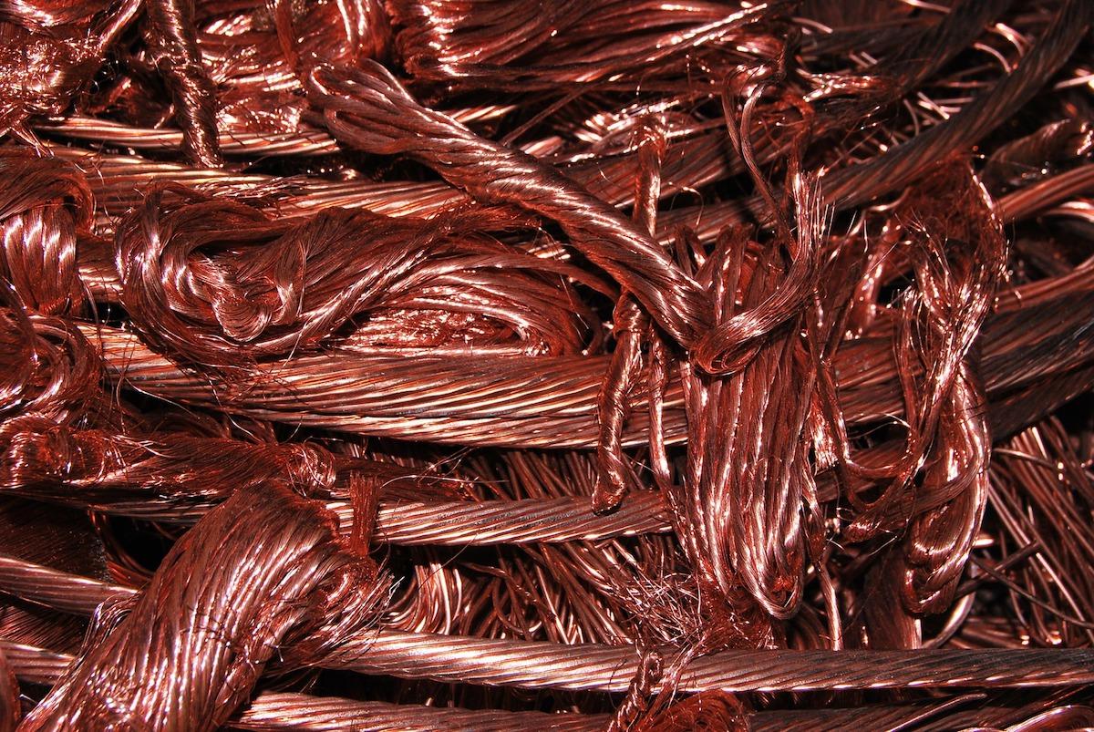 La producción mundial de cobre cae a medida que los precios continúan aumentando