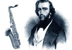 La tormentosa vida de Adolphe Sax, el inventor del saxofón