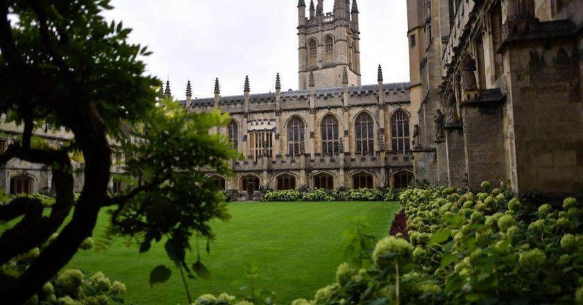 Las mejores universidades del mundo en 2021
