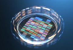 Metales superduros gracias a las nanopartículas