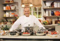 Ollas de oro: los 10 chefs más ricos del mundo