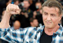 Vida de celebridad: la mansión de 35 millones de dólares de Sylvester Stallone