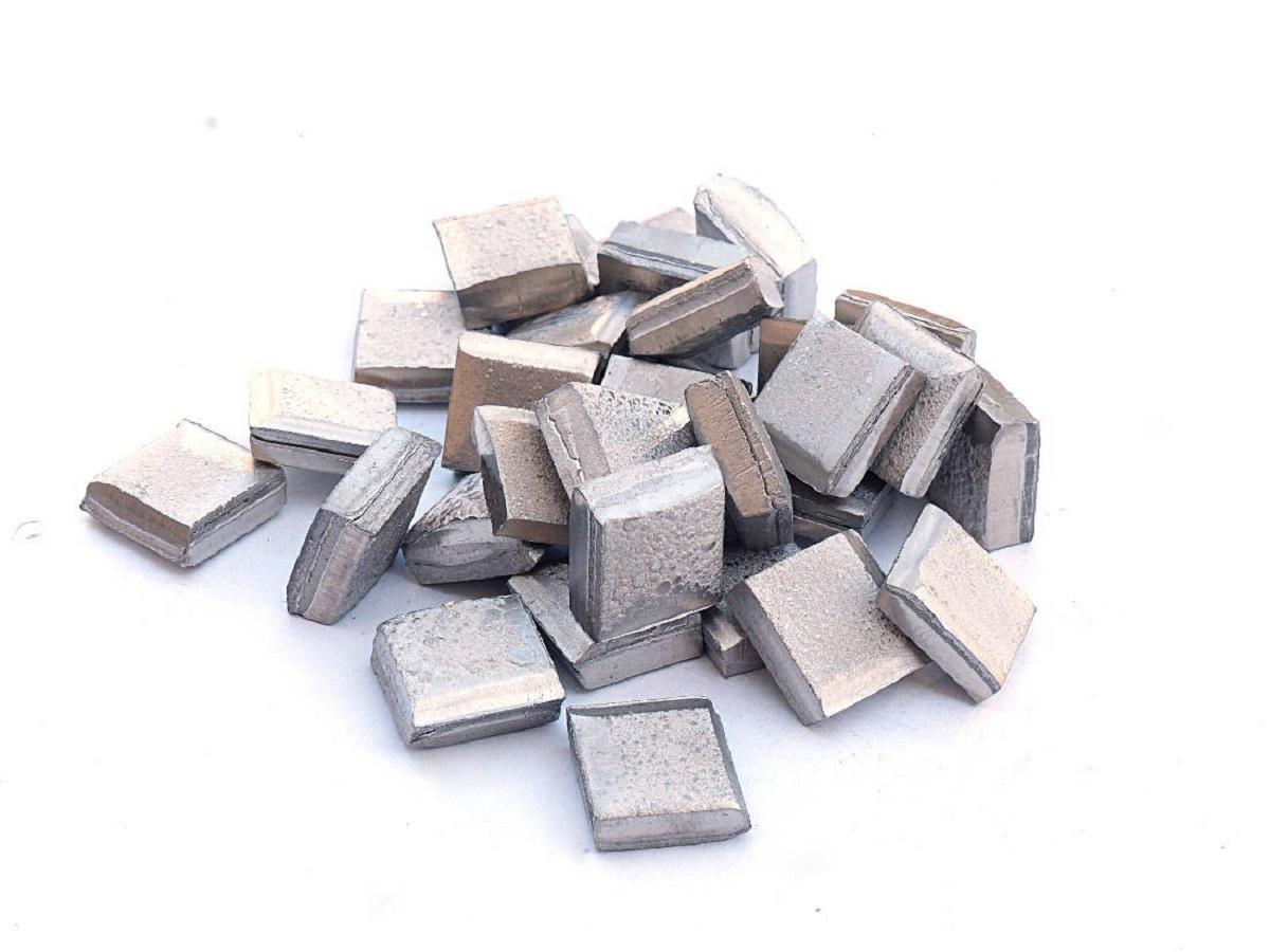 El níquel empuja al acero inoxidable, pero los precios se calmarán