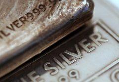 La demanda mundial de plata aumentará en 2021