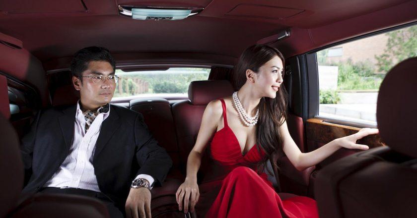 Los 10 chinos más ricos del mundo en el año de la pandemia