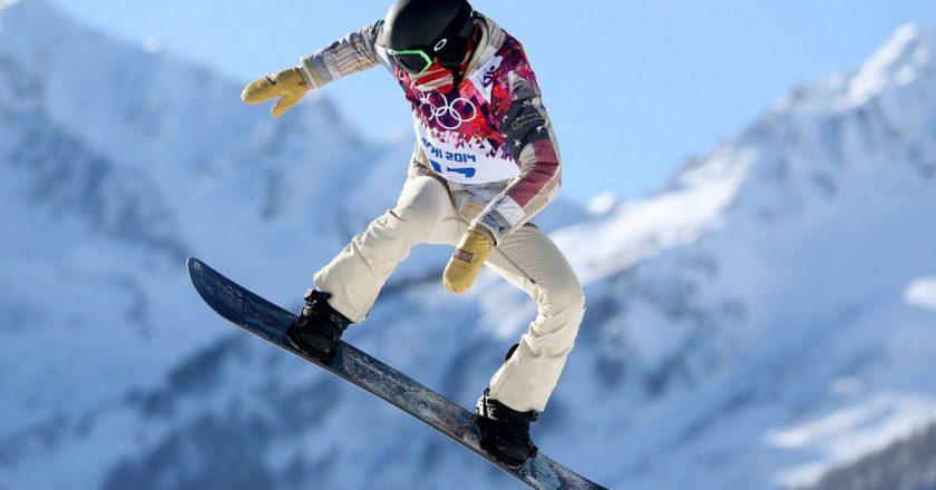 Los esquiadores y snowboarders más ricos del mundo