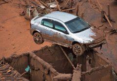 2 gigantes peligrosos: las cuencas de contención y los ignorantes
