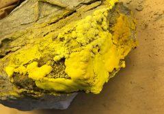 ¿Dónde se encuentran las mayores reservas de uranio del mundo?