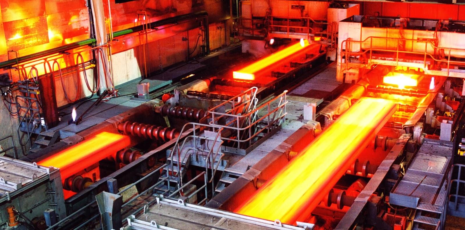 La producción de acero de China se está frenando. ¿Habrá más para Europa?