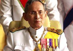 Las monarquías más ricas del mundo