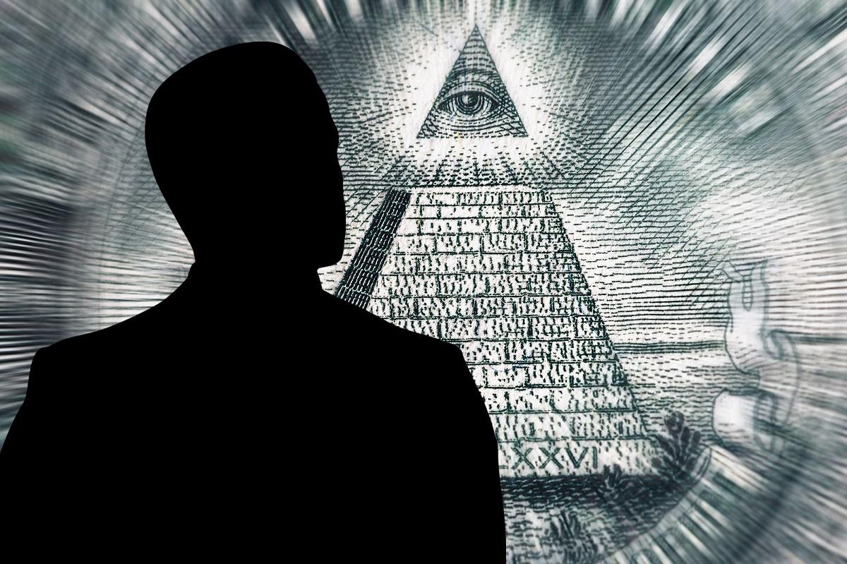 Viaje a través de las teorías de conspiración más famosas