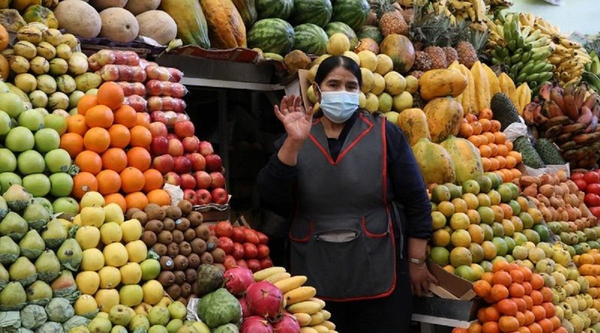 ¿Cuáles son los productos agrícolas más importantes del mundo?