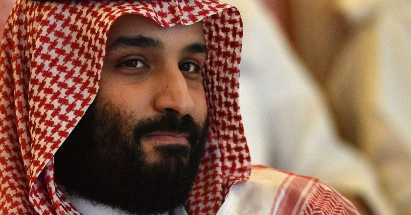 ¿Cuán rico es Mohammed bin Salman, el príncipe de Arabia Saudita?