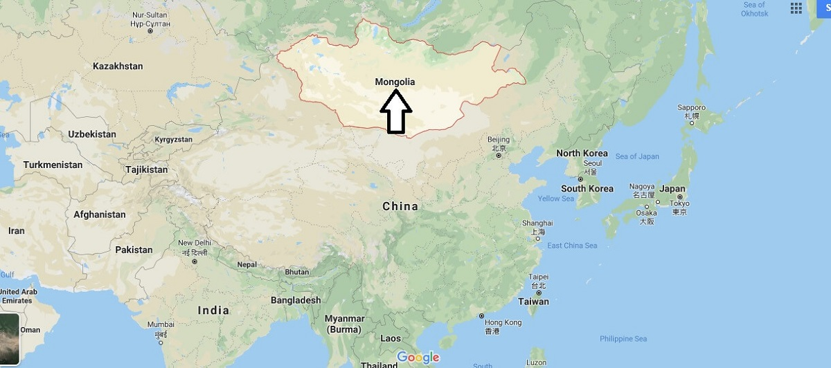 Economía y minas en Mongolia, un futuro de crecimiento y oportunidades