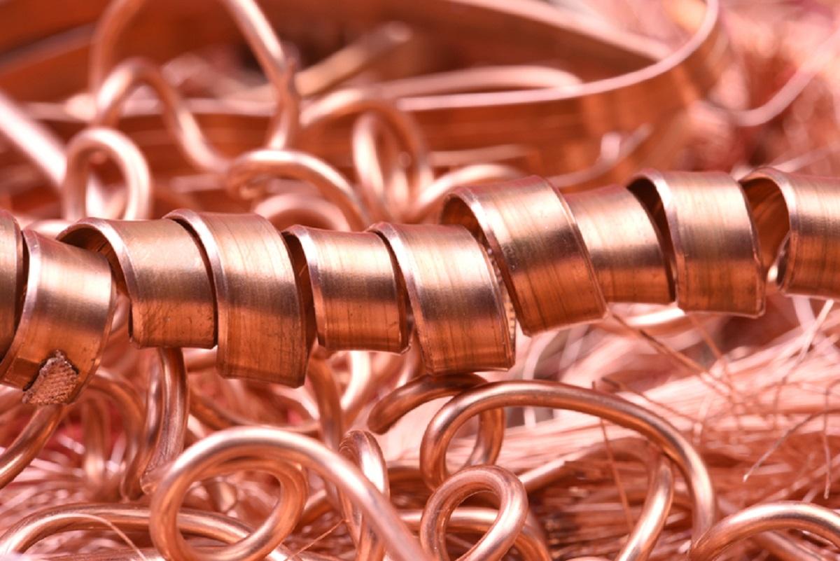 El precio del cobre se está desacelerando. ¿Es solo una pausa o algo más serio?