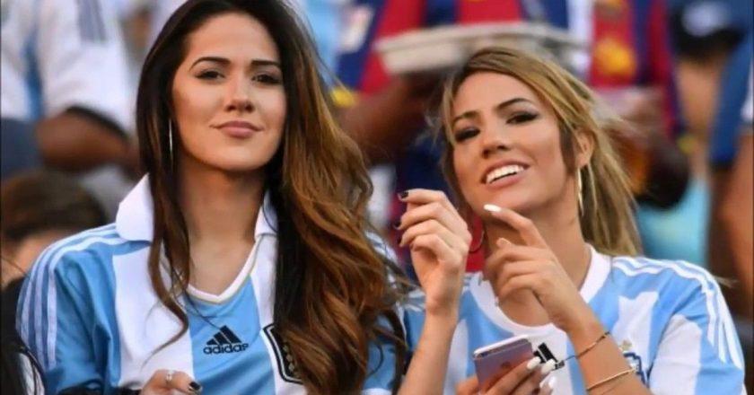 Las 10 mujeres más bellas de toda Argentina