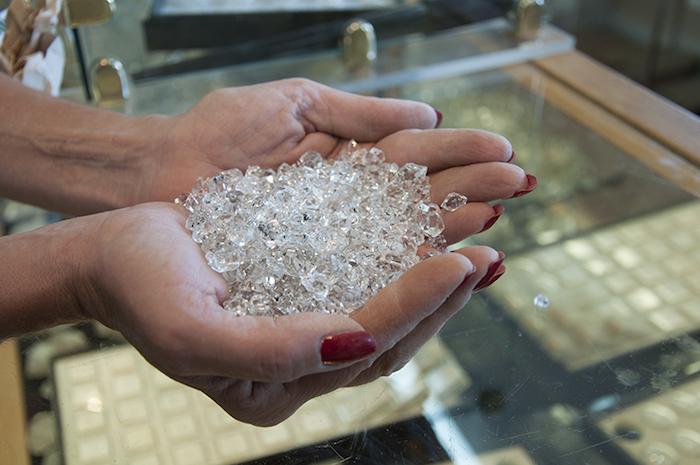 Minas de diamantes: las 10 más grandes del mundo