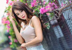 Cuando la belleza viene de Oriente: las 10 mujeres japonesas más bellas