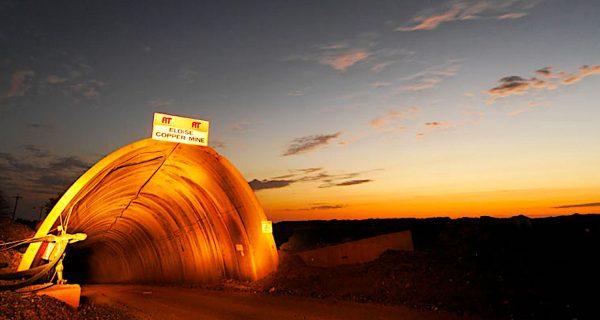 ¿Cuántas minas de cobre hay en Australia? Muchos, pero nunca suficientes...