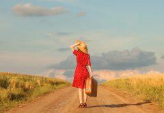 ¿Dónde empezar una nueva vida? 10 países a considerar
