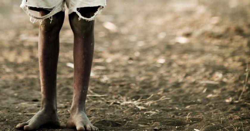 El último de los últimos: los 10 países más pobres del mundo