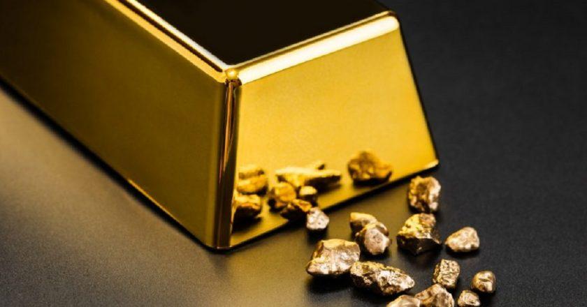 Metales preciosos en alza, con paladio en un nuevo récord histórico