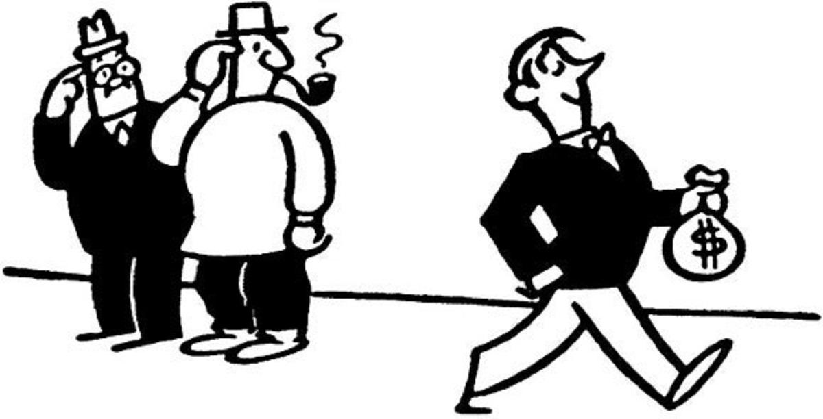 Peces gordos en las finanzas: los 10 gestores de hedge funds multimillonarios