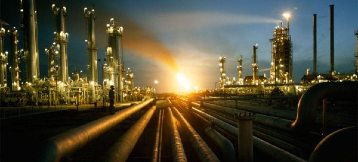 Producción mundial de petróleo: los 10 principales países del mundo