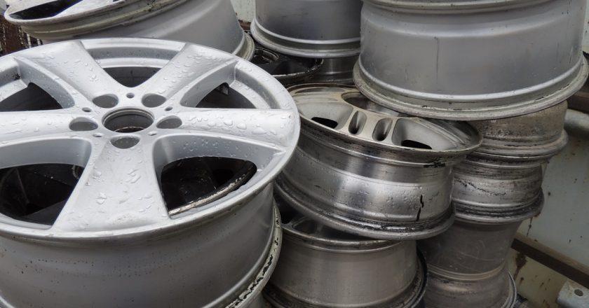 Un nuevo futuro para el sector de la chatarra de aluminio