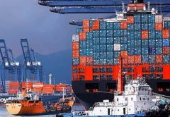357.000 containers parados. COVID-19 vuelve a dar miedo a Shenzhen