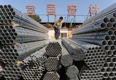 Acero chino: nuevos aumentos de precios afectarán al mercado mundial